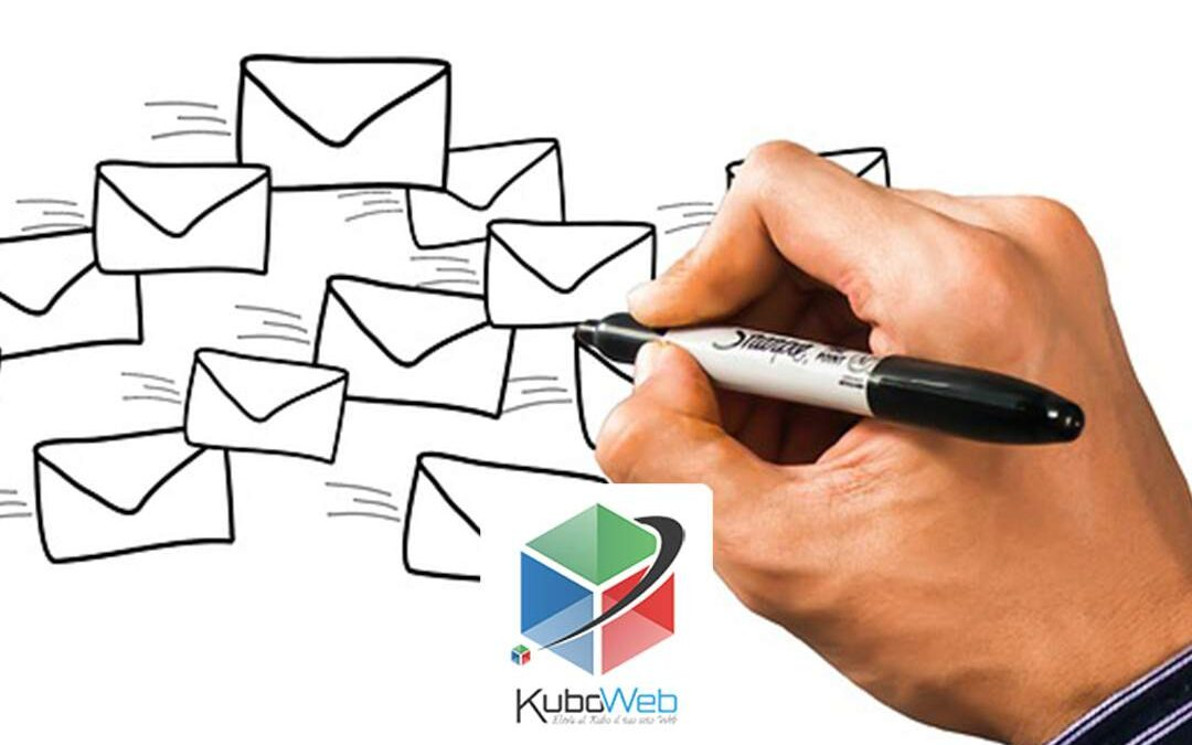 L'email marketing come strategia vincente