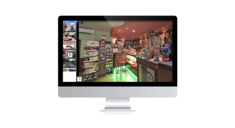 Google Virtual Tour – Mikanto Cafè
